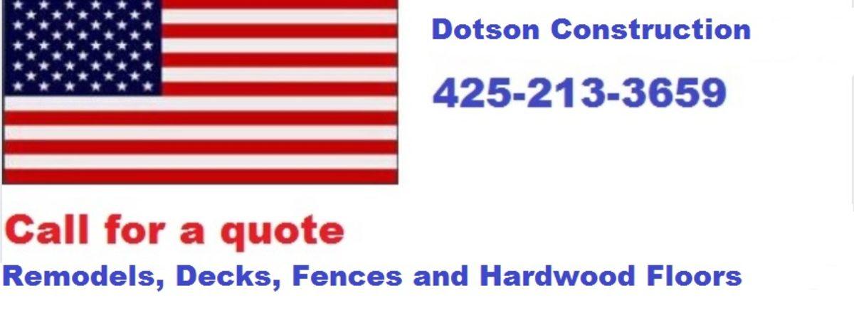 Dotson Construction