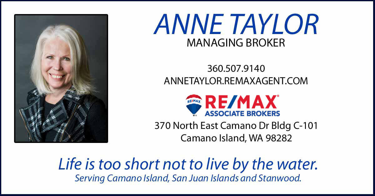 Read more from Anne Taylor Homes - RE/MAX Associate Brokers